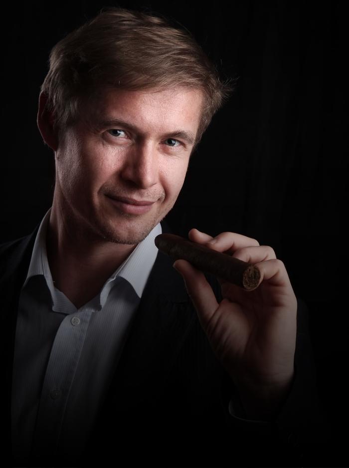 JUDr. Jiří Janíček